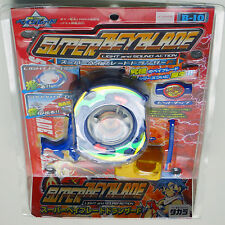 TAKARA SUPER BEYBLADE B10 DRANZER F LIGHT SOUND ACTION dragoon driger dranzer s