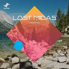 Lost Midas-Undefined CD NEU
