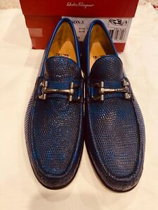 Men's Salvatore Ferragamo Mason 3 Shoes