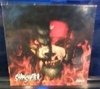 Anybody Killa - Shapeshifter Prelude CD rare insane clown posse dark lotus abk