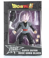 Goku Black Rose Dragon Ball Stars Action Figure New and In Stock! Bandai