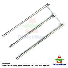 Stainless Steel Burner for Weber Genesis Platinum St Steel Burner Tube Set 7506