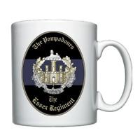 The Essex Regiment  -  Personalised Mug