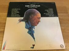 A Tribute to Duke Ellington We Love You Madly Vinyl Double LP 2 V6S 8818