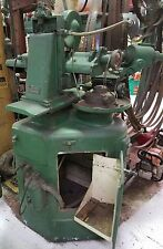 Pratt Whitney Radius Grinder Tool and Cutter Grinder S/N 29499