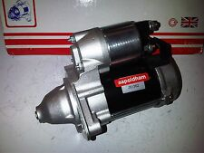 TOYOTA CELICA (ZZT230) 1.8 VVTi 16V PETROL BRAND NEW STARTER MOTOR 1999-05
