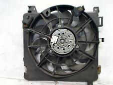 Elektrolüfter Kühlerlüfter Lüftermotor 0130303304 Opel Astra H Bj 2007