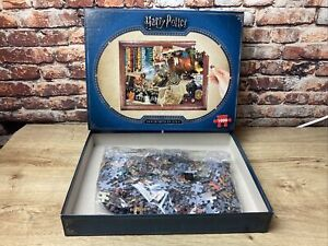 Winning Moves Harry Potter Hogwarts Collectors Jigsaw (1000 Pieces) (02466) ised