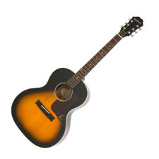 Epiphone EL-00 PRO Solid Top Acoustic Electric Guitar Vintage Sunburst Brand New