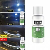 20/50ml Car Coating HGKJ-11 Scratch Repair Remover Agent Auto Care Polish Wax