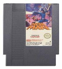 MEGA MAN (NES Game) Megaman B