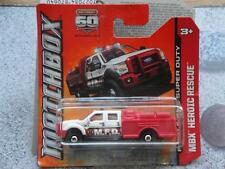 Ford Matchbox 1-75 DieCast Material Cars, Trucks & Vans