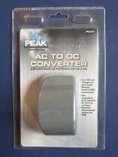 Peak AC to DC 12V Converter PKC0JZ New Powers USB Accessories