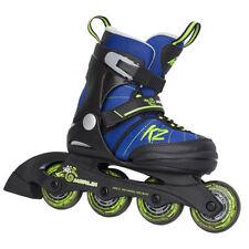 K2 verstellbare Inline-Skates