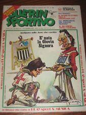 GUERIN SPORTIVO=N.32-33 1976+PLAY SPORT & MUSICA N°0=