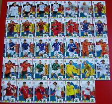 Panini euro 2012 Adrenalyn XL Star Player escoger/to choose & gt parte 1