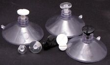 """6  1-7/8"""" USA Large Suction Cups Power Grip Screw Choice SuctionCups4U"""