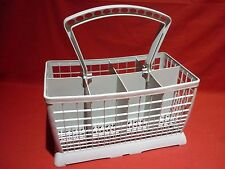 STRONG DISHWASHER CUTLERY BASKET VGC SUIT LG BOSCH AEG KLEENMAID ASKO DISHLEX