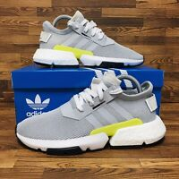 Adidas Originals POD S3.1J (Youth Size 6Y) Athletic Sneaker Shoe Gray