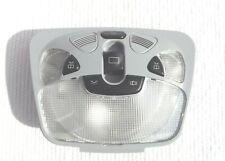 2002 Mercedes-Benz Kompressor 2-dr C230 C240 roof dome/map light sunroof switch