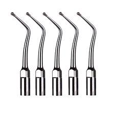 5* Cavity Preparation Tips For SATELEC DTE Ultrasonic Dental Scaler SBD1 Inserts