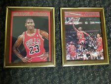 Michael Jordan Plaques 1991