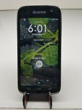 Kyocera Hydro Life C6530N - 8GB - Black (MetroPCS) Smartphone