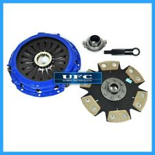 UF STAGE 4 HD SPORT CLUTCH KIT 03-06 MITSUBISHI LANCER EVO EVOLUTION 8 VIII 9 IX