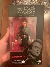 Star Wars Black Series Anakin Skywalker Padawan In-Hand
