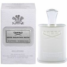 Silver Mountain Water by Creed Eau de Parfum Spray 120ml For Men