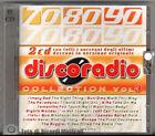 DISCORADIO COLLECTION VOL. 3 i successi degli Anni 70 80 e 90 in 2 CD