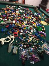 vintage lego lot