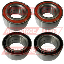 Front And Rear Wheel Bearing For 2010 - 2014 Polaris RZR 800 RZR 800-s RZR 800-4