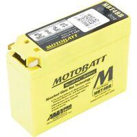 Motobatt Battery For Yamaha TTR110E Electric Start 110cc 08-14