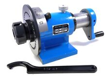 ER-32 INDEXING SPIN JIG WITH WRENCH (3903-1600)