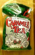 Mlesna Ceylon Tea the a Caramel Tea Cloth Bags