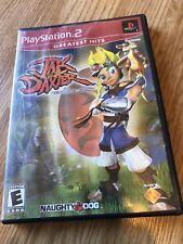 Jak and Daxter: The Precursor Legacy Greatest Hits (Sony PlayStation 2) PS2 VC5