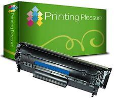 Los cartuchos de tóner para HP Laserjet Q2612A 12A 3015 3030 3050 3052 3055 MFP 1022N