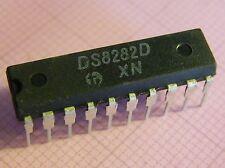 10x DS8282D Octal Latch (=P8282), HFO