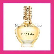 Eau de parfum MAXIMA Avon - immortelle, jasmin, nectarine, fraise