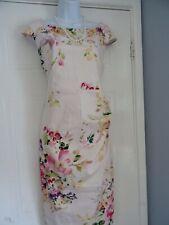 LADIES   JOLIE MOI   STUNNING  SUMMER  SHIFT PENCIL  DRESS  SIZE  18   NEW