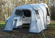 SunnCamp Motor Buddy 250 Awning - 2017 Model SF7777