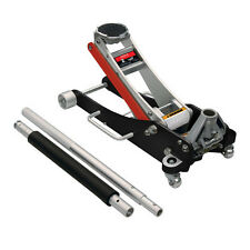 Sunex Tools 2 Ton Service Jack w/ Rapid Rise Technology 6602ASJ NEW