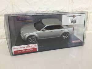 New Rare Kyosho MINI-Z Racer Body CHRYSLER 300C Gloss coat F/S Japan
