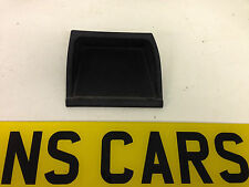 ROVER 400 45 MG ZS CONSOLE CENTRE RUBBER MAT     FIF100020PMP
