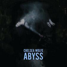 Chelsea Wolfe - Abyss 2 x LP - Black Vinyl Album - SEALED Record + DL