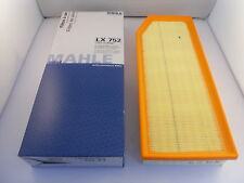 Mercedes C CLK E M Class 2.1 2.7 3.2 CDI Air Filter 1999 to 2005 MAHLE LX752