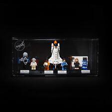 Acrylic display case for LEGO Women Of Nasa (21312)