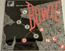 """David Bowie Let's Dance 12"""" Record Store Day 2018 RSD 2018"""