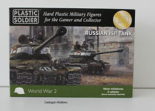 15mm IS 85 IS1 and IS2 tanks Flames of War by PSC suitable for Flames of War